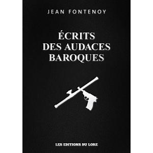 Ecrits des audaces baroques