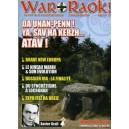 War Raok ! Niv 20