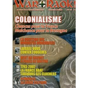 War Raok ! Niv 23