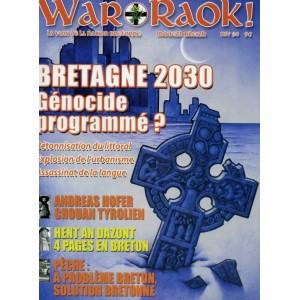 War Raok ! Niv 24