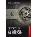 Le déclin du talent en Europe