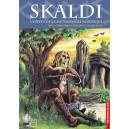 Skaldi : contes de la mythologie nordique
