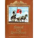 Kampf um's Dritte Reich : Historische Bilderfolge