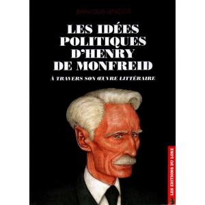 Les idées politiques d'Henry de Monfreid à travers son oeuvre littéraire