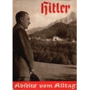 Hitler abseits vom Alltag