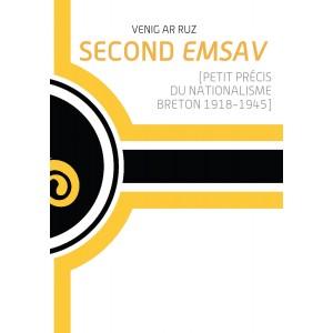Second Emsav : petit précis du nationalisme breton 1918-1945