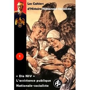 Cahier d'Histoire nationale-socialiste n°1