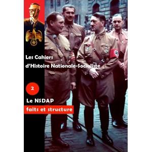 Cahier d'Histoire nationale-socialiste n°2