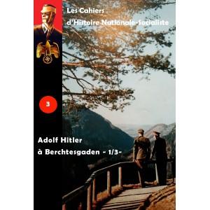Cahier d'Histoire nationale-socialiste n°3
