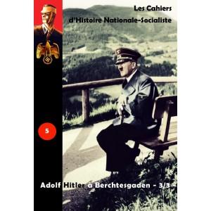Cahier d'Histoire nationale-socialiste n°5